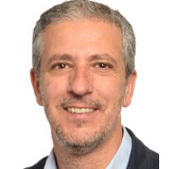 Pablo Arias Echeverría, MEP