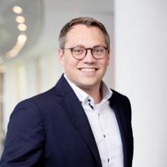 Tiemo Woelken, MEP